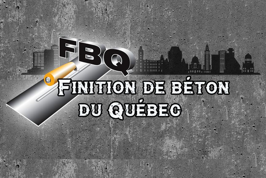 Finition de béton du Québec